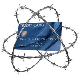 How To Protect Your Credit Cards When Shopping Online ~ Basic Tech Tips - Computers, Tech, Mobiles, Social Media, Blogging Tips | how to make money with your blog | Scoop.it