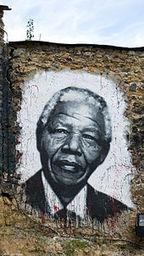 Nelson Mandela | Personal branding - ETRE à sa juste place | Scoop.it