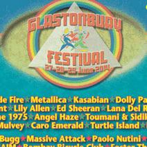 Glastonbury Festival   The Official Glastonbury Festival Website   Festivals   Scoop.it