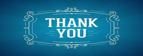 The Power of Gratitude I Robert L. Dilenschneider | Entretiens Professionnels | Scoop.it