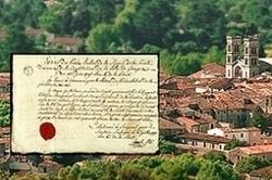 Après 63 ans, la ville de Ganges récupère ses archives | Rhit Genealogie | Scoop.it