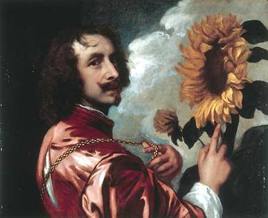9 décembre 1641 mort d'Antoon Van Dyck | Racines de l'Art | Scoop.it
