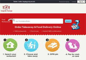 Just Eat Clone Script | Roamsoft Technologies - Products | Scoop.it