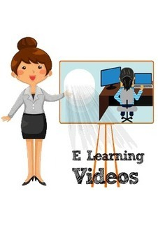 A wide range of training & e-learning videos awaits you at VideoJeeves | Videojeeves | Scoop.it