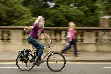 How Biking Can Save Cities Billions of Dollars in Health Expenses | green streets | Scoop.it