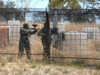 The Mystery Behind the Attraction of Paintballing!   Paintball Perth   Scoop.it