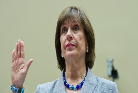 Judicial Watch: FBI Investigation Documents of IRS Scandal - Judicial Watch | Global politics | Scoop.it