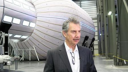 One giant leap for...inflatable space houses | Space matters | Scoop.it