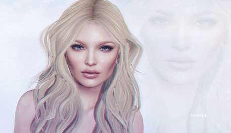 You don't know me | 亗  Second Life Fashion Addict  亗 | Scoop.it