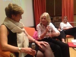 Pari opportunità: Istituto Cultura Bruxelles, donne e relazioni internazionali | PER UN'AGENDA PARLAMENTARE DI GENERE DIVERSO | Scoop.it