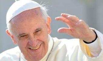 Papa dice que el papel de la mujer en la Iglesia es de servicio y no ... | El Papa jesuita | Scoop.it