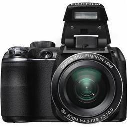 Auction: Fujifilm FinePix S3300 | Mybids | Scoop.it