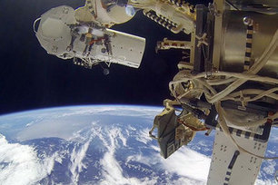 Could HD Cameras On Space Station Help Save Planet Earth? | Space Weather | Scoop.it
