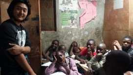 Teaching Mandarin: Chinese influence in Kenya's slums - BBC News | China: Pre-U Economics | Scoop.it