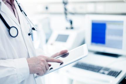 Télémédecine : un usage inattendu mais prometteur des devices mobiles | Nouveaux marchés - Telcospinner | Scoop.it