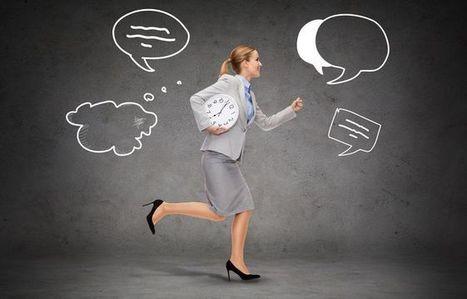¿Qué es el Lean Marketing? - Marketing de Guerrilla en la Web 2.0 | Osenseis: Lean on me. | Scoop.it