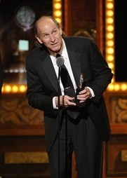 Theatrical sound designers sound off on Tony Awards snub; petition to restore awards launched   Sound Designers   Scoop.it
