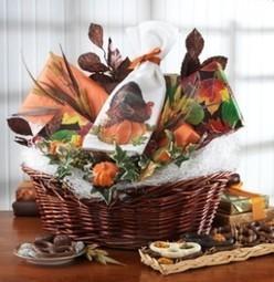Thanksgiving Ideas   Chocolate Gift Baskets - JamesCandy   James Candy Blog & Candies   Scoop.it