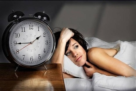 Natural Remedies for Insomnia | fitness for men and women | Scoop.it