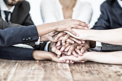 Et si les collaborateurs apprenaient les uns des autres? | Numérique & pédagogie | Scoop.it