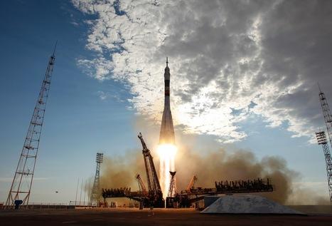 Desarrollo: convirtiendo desechos en combustible para cohetes | OFIMATICA | Scoop.it