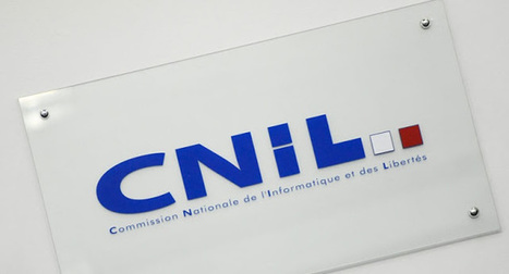 La CNIL donne 3 mois à Facebook pour stopper le tracking des utilisateurs non-membres | Référencement internet | Scoop.it