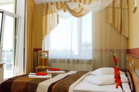 New Superior rooms in Baltpark Hotel Riga   Baltpark Hotel in Riga   Scoop.it