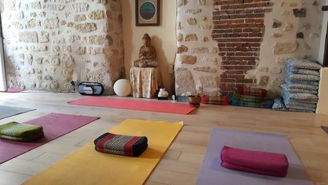 Atelier découverte du Yoga Intégral avec Alice Vivian - Carnets de Week-Ends | Paris Culture | Scoop.it