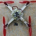 The World's Smallest Autopilot Aircraft Can Fit In Your Front Pocket - Motherboard (blog) | RC Airplane Hobby | Scoop.it