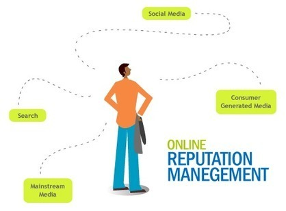 Why online Reputation matters? | Search Engine Optimization | Scoop.it