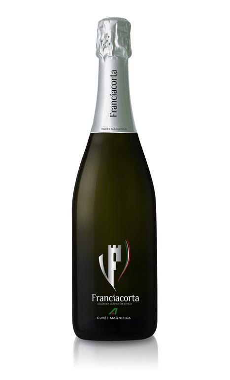 Franciacorta launches label for Alitalia | Grande Passione | Scoop.it