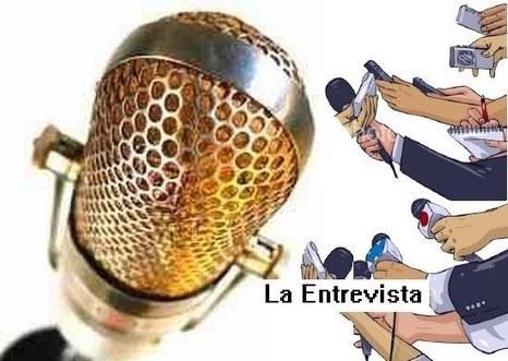 ¿Qué es una entrevista? - Entrevista con un experto en el Quijote | Lenguatic | Scoop.it