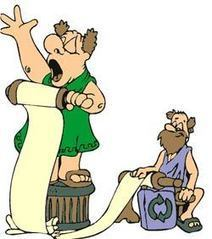 A silenciosa história dos romanos esquecidos » Ceticismo.net | #SciFund | Scoop.it