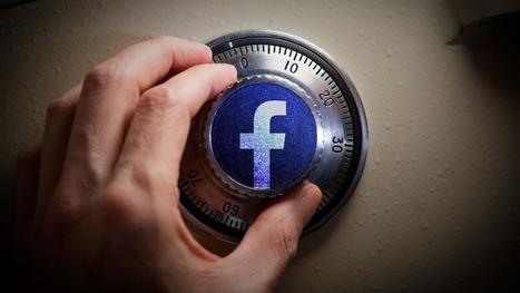 Facebook Privacy – User Habits | Social Media | Scoop.it