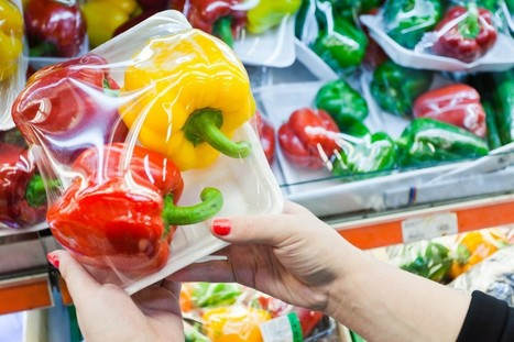 The USDA Is Creating A New Kind Of Sustainable Food Packaging — ThinkProgress | Marine Litter, Trash | Muell im Meer | Scoop.it