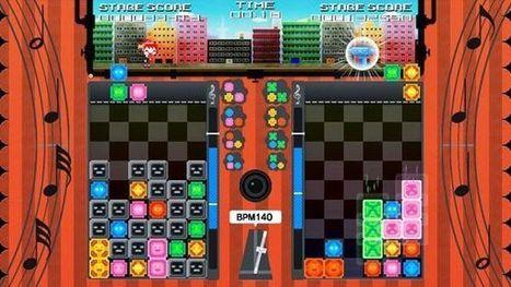 Magical Beat Playstation Vita Review | Video Games Galore!! | Scoop.it