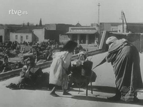 No-DO del 23 de diciembre de 1946 - Nº 207B - RTVE.es   Ciències Socials: Catalunya dins l'Espanya del segle XX   Scoop.it