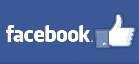 La mayoría de los usuarios de Facebook no sabe que la información se filtra   La red y lo social   Scoop.it