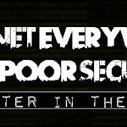 Internet everywhere and poor security practices: a disaster in the ... | Online Now @ChristaCDiaz - April 2013 | Scoop.it