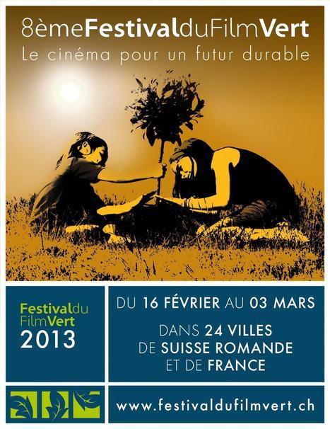 Bienvenue sur le site du Festival du Film Vert | Environmental movies and ads | Scoop.it