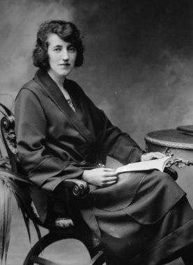 A woman of some importance - Irish master playwright Teresa ... | The Irish Literary Times | Scoop.it
