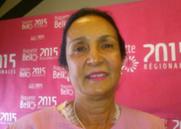 Huguette Bello confirme son alliance avec le PS de Gilbert Annette et les Verts (La Réunion) | Veille des élections en Outre-mer | Scoop.it