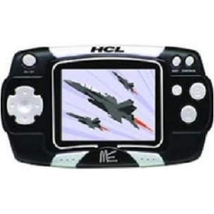 HCL ME- K-28 Handheld Game Console | Webworld | Scoop.it