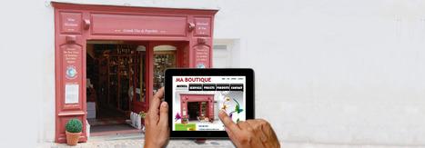 E-commerce vs magasins traditionnels : le duel tourne au duo | Revue de presse pour commerçants connectés | Scoop.it