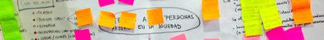 Técnicas de Design Thinking en español para educadores y Caja de herramientas | PLE | Scoop.it