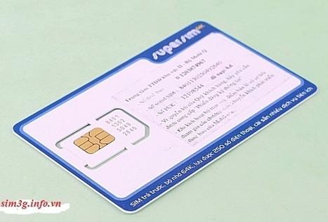 Sim 3g Mobifone khuyến mãi cho Ipad trong năm 2015 Bán Sim 3G Cho Ipad KHÔNG CẦN NẠP TIỀN - Giá Rẻ Nhất HN & HCM | Tổng hợp | Scoop.it