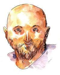 Manu Larcenet ferme son blog pour dénoncer la reprise illégale de ses images   DocPresseESJ   Scoop.it