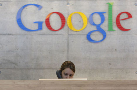 Pourquoi les femmes quittent la Silicon Valley en masse | A Voice of Our Own | Scoop.it
