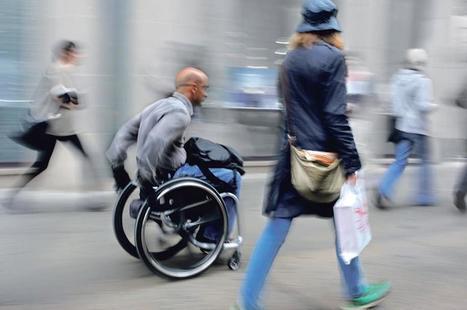 Handicap et emploi : quoi de neuf en vingt ans? | Emploi + Handicap | Scoop.it