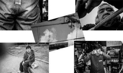 Expo à Paris : handicapés, ils font de la photo tout un art - Handicap.fr | L'actualité photographique #photographie | Scoop.it